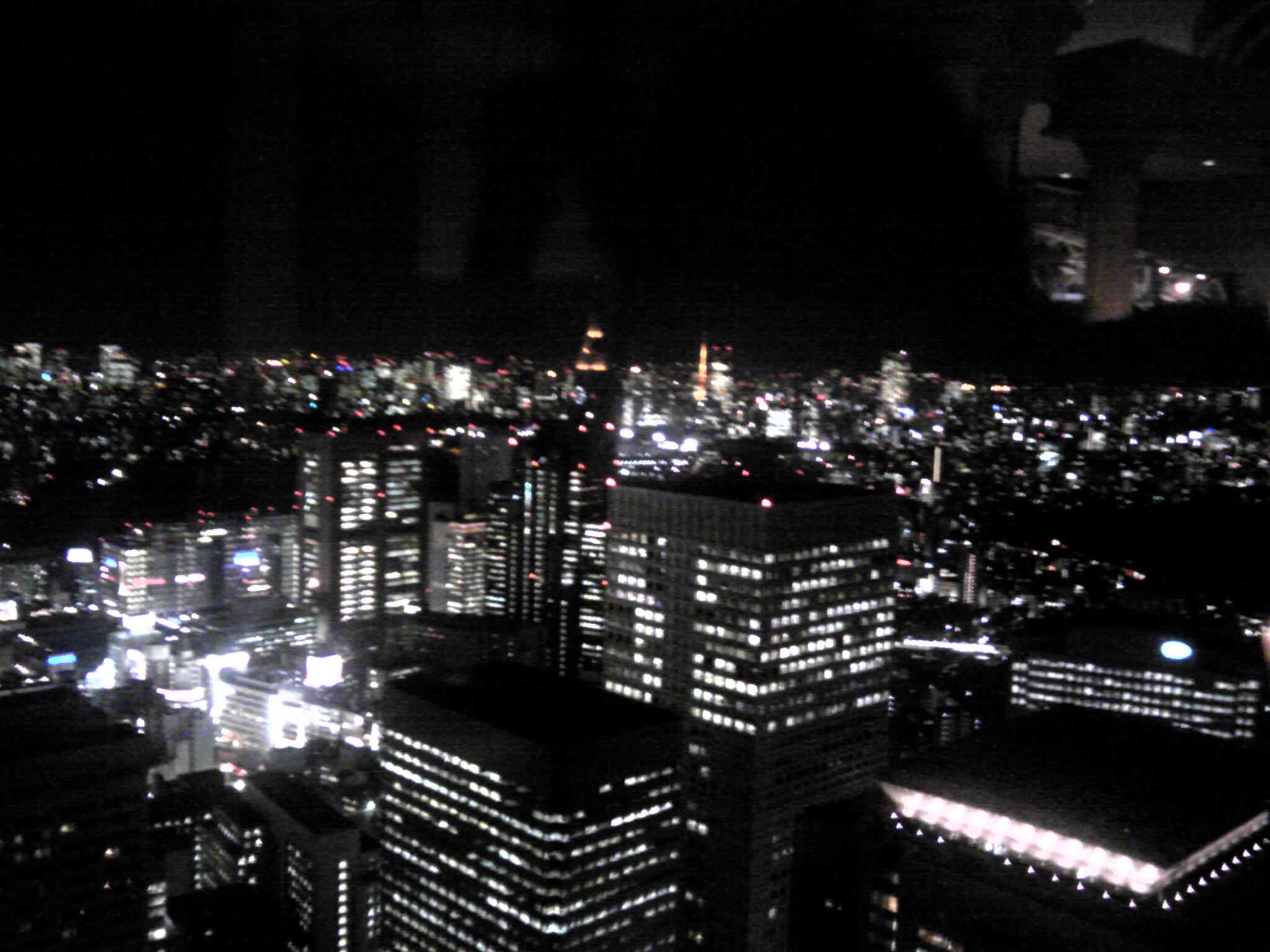 東京タワーを探せ!